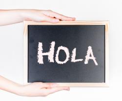 Privatunterricht in Spanisch - Globalja