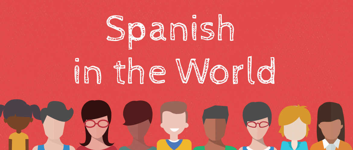 Spanish in the World